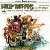 The Weirdos and the voice of Mr. Gasser - Fink Rod 409