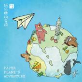 Paper Plane's Adventure V.K - V.K