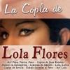 La Copla de Lola Flores, Lola Flores