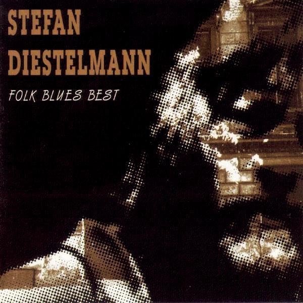 Stefan Diestelmann mit Der Alte und die Kneipe
