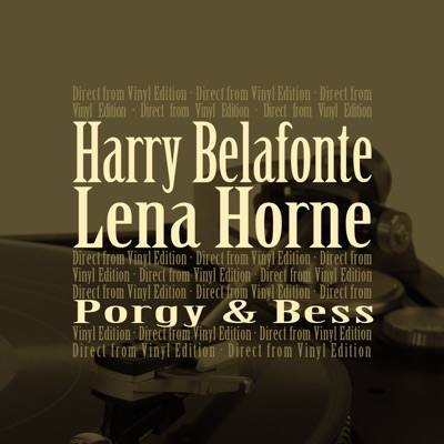 Porgy & Bess - Harry Belafonte