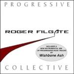 Wishbone Ash & Roger Filgate - Tales of the Wise (Instrumental)