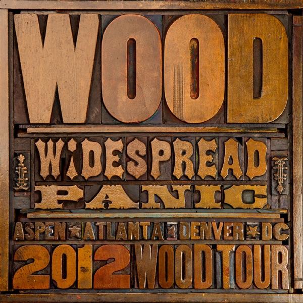 Wood (Live)