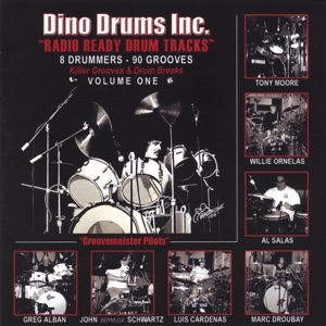 Dino Drums Inc - Funk Me Funk You 84 Dry