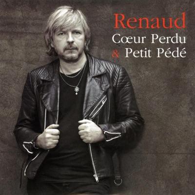 Cœur perdu - Single - Renaud