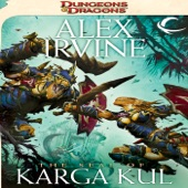 dungeons and dragons novels