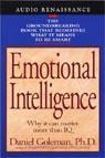 Emotional Intelligence (Unabridged) [Unabridged Nonfiction] - Daniel Goleman, Ph.D. audiobook, mp3