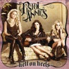 Pistol Annies - Boys from the South Song Lyrics