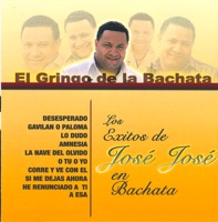 Los Exitos de Jose Jose en Bachata