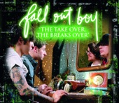 The Take Over, the Breaks Over - EP
