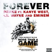 Forever (feat. Kanye West, Lil Wayne & Eminem) - Single