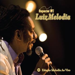 Luiz Melodia Especial MTV – Luiz Melodia