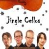 Jingle Cellos - EP ジャケット写真