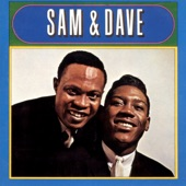 Sam & Dave - I Got A Thing Going On
