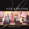 Golden Legends Kool The Gang Live