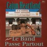 Cajun Heartland Avec Le Band Passe Partout