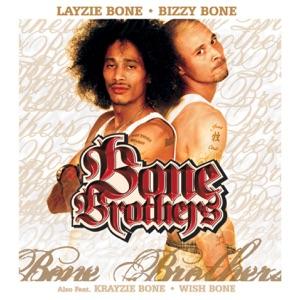 Bizzy Bone & Layzie Bone - Hip Hop Baby