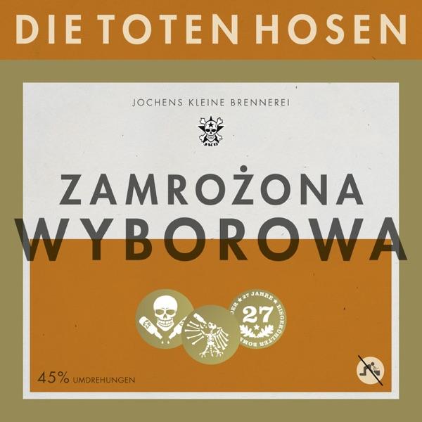 Zamrozona Wyborowa - EP