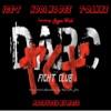 Darc Fight Club, Kool Moe Dee & Ice-T