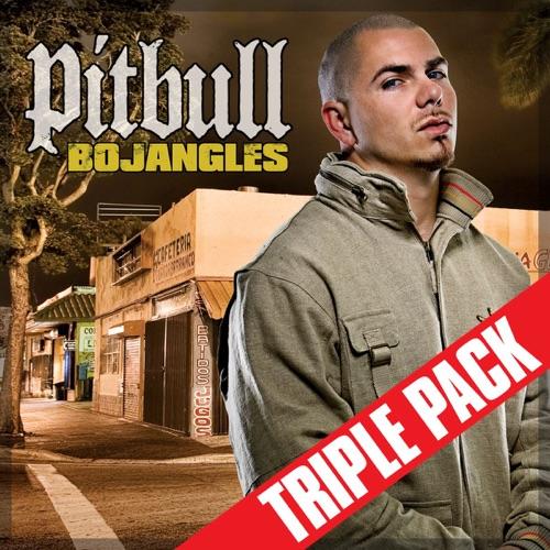Pitbull - Bojangles - EP