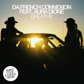 Breathe (Amine Edge & Dance Remix) [feat. Aura Dione] - Single