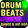 Drum Loops Royalty Free Public Domain - #1 Cool Dance Beats & Hip Hop Drum Loops artwork