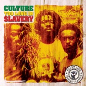 Culture - Natty Never Get Weary