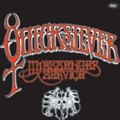 Quicksilver Messenger Service - It's Been Too Long