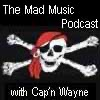 The Mad Music Podcast