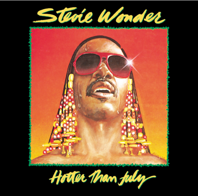 Happy Birthday - Stevie Wonder song