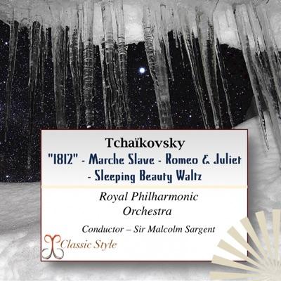 Tchaikovsky: Favourites - Royal Philharmonic Orchestra