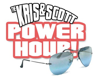 The Kris and Scott Power Hour