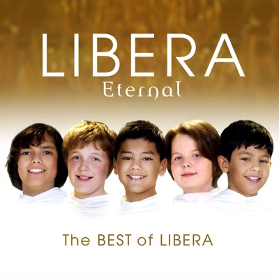 Eternal: The Best of Libera - Libera album