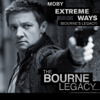 Moby - Extreme Ways (Bourne's Legacy) artwork