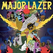 Major Lazer - Jessica (feat. Ezra Koenig)