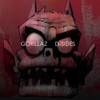 Gorillaz: D-Sides (iTunes)