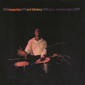 Jazz Messengers-Art Blakey & The Jazz Messengers