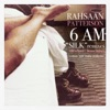 Rahsaan Patterson - Heroes & Gods