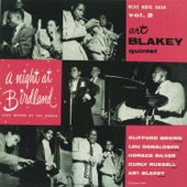 Art Blakey - Confirmation
