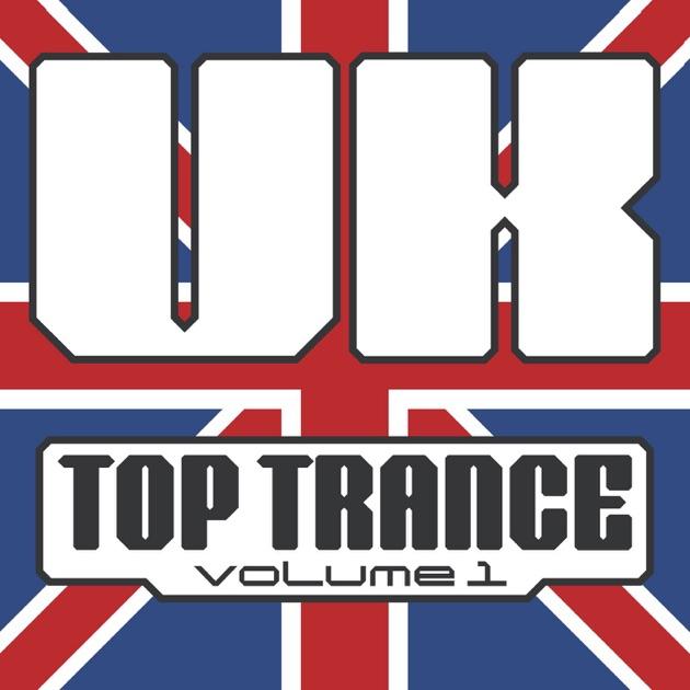 Various Armada Trance 10