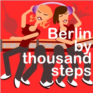 Berlin by thousand steps
