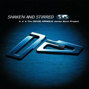 Classical - The James Bond Theme feat. LTJ Bukem