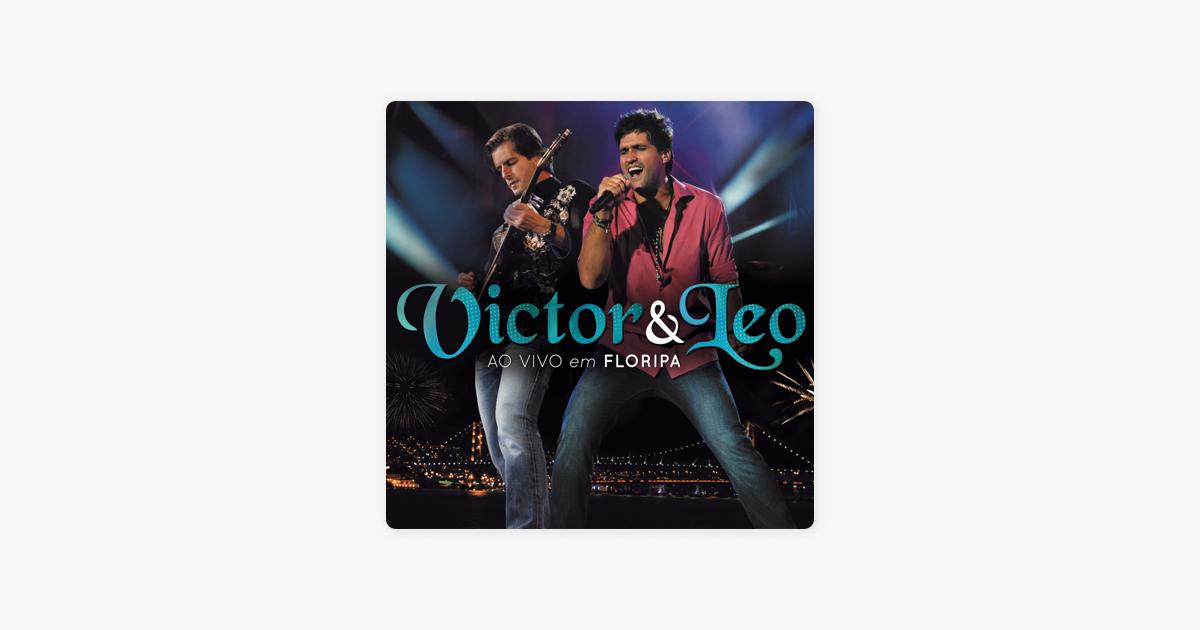 E FLORIPA AO DVD VIVO EM BAIXAR LEO VICTOR GRTIS