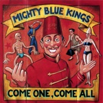 Ross Bon and the Mighty Blue Kings - Looking for My Baby
