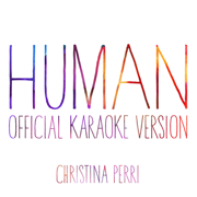 Human (Official Karaoke Version) - Christina Perri - Christina Perri