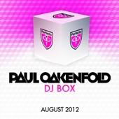 Dj Box - August 2012