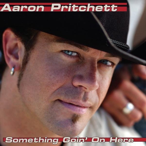 Aaron Pritchett - New Frontier