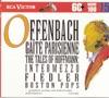 Offenbach Gaite Parisienne The Tales of Hoffmann Intermezzo