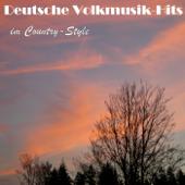 Deutsche Volksmusik Hits im Country-Style