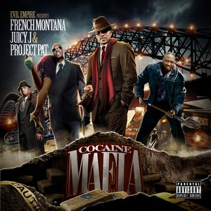 French Montana, Juicy J & Project Pat - Money, Weed, Blow